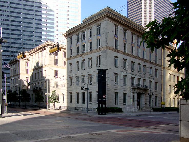 US-Post-Office-Dallas-Texas-THANKSGIVING-LOFTS_DSC026585estate