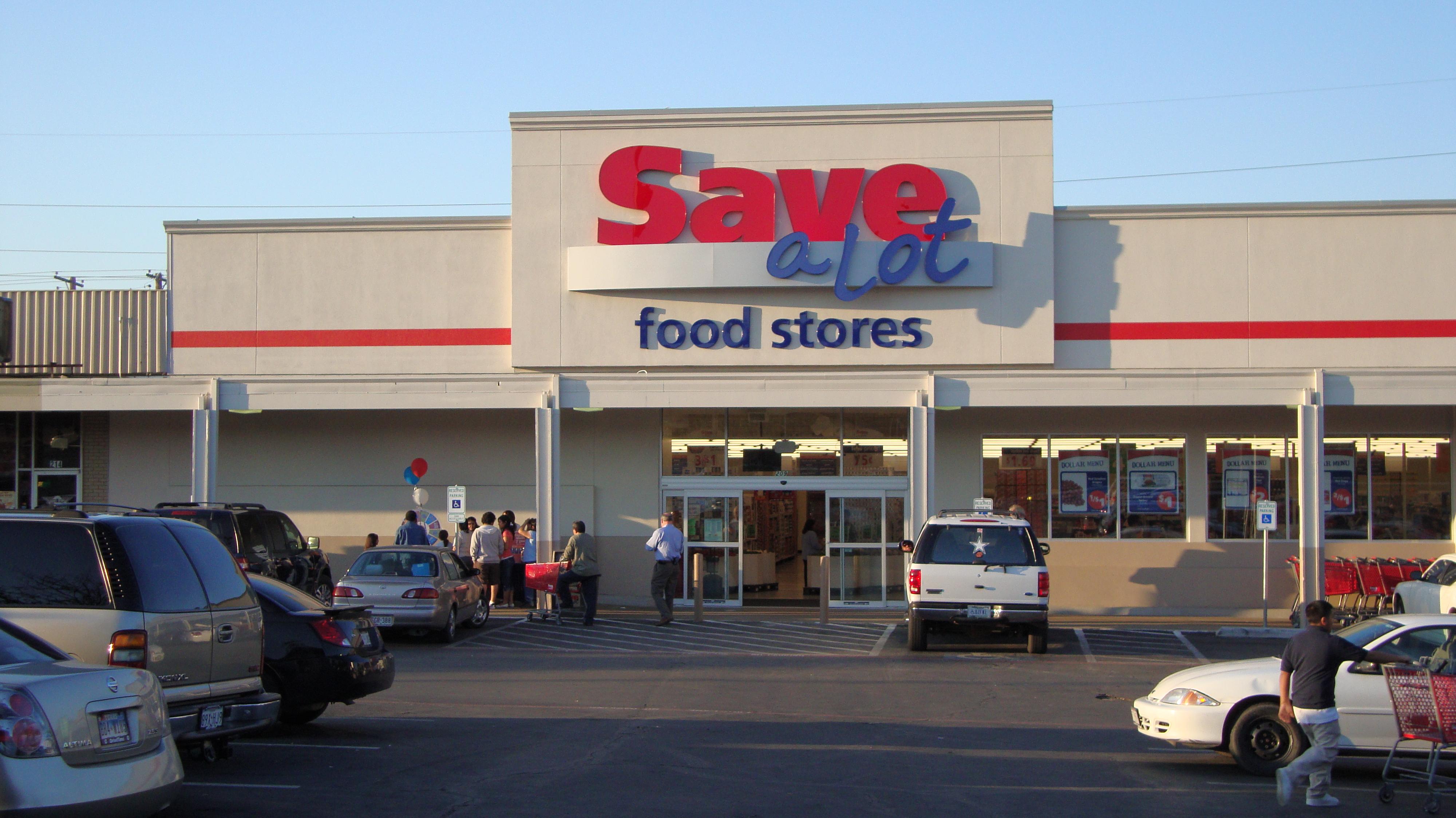 SAVE-A-LOT Dallas TX