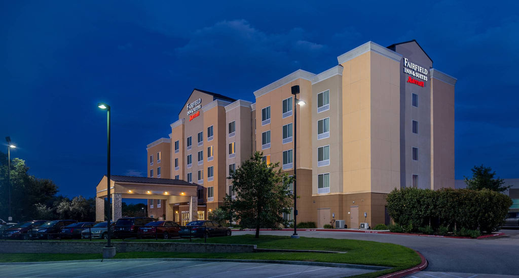 Marriott Fairfield Suites, Schertz, Texas