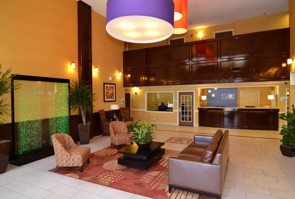 IHG Holiday Inn Express Hotel & Suites San Antonio-Airport North