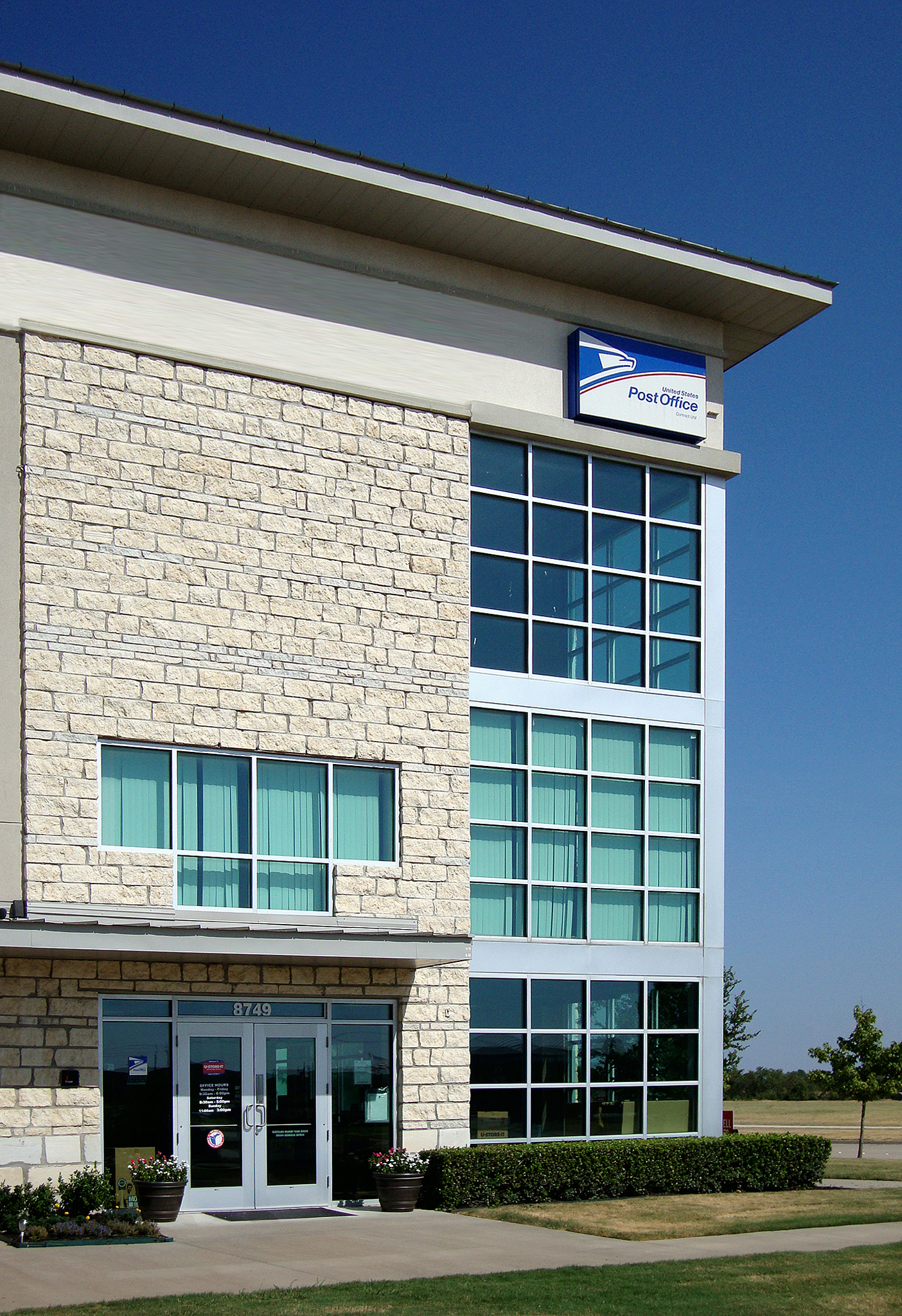 Republic Storage, Frisco Texas