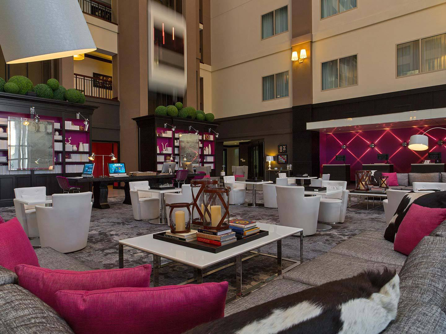 Le-meridien-Starwood-hotel-by-the-galleria-dallas-texas