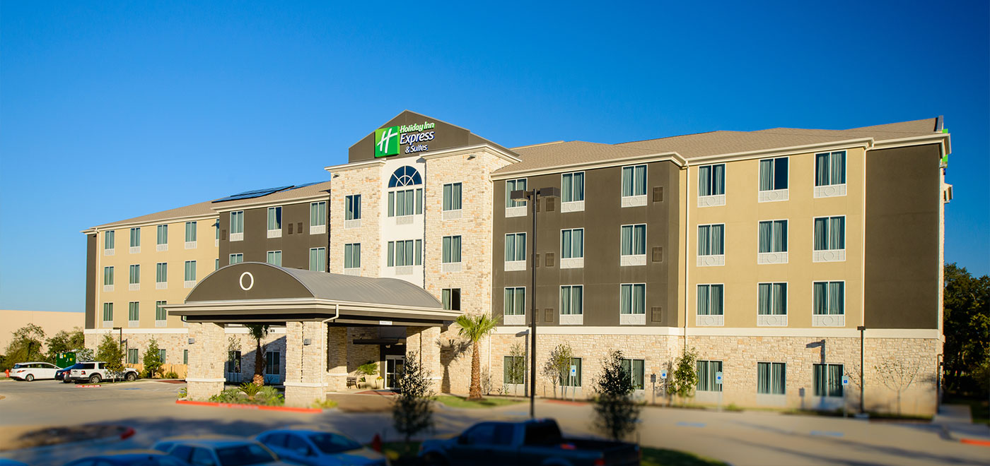 Holiday Inn Express and Suites Arboretum Austin, Texas