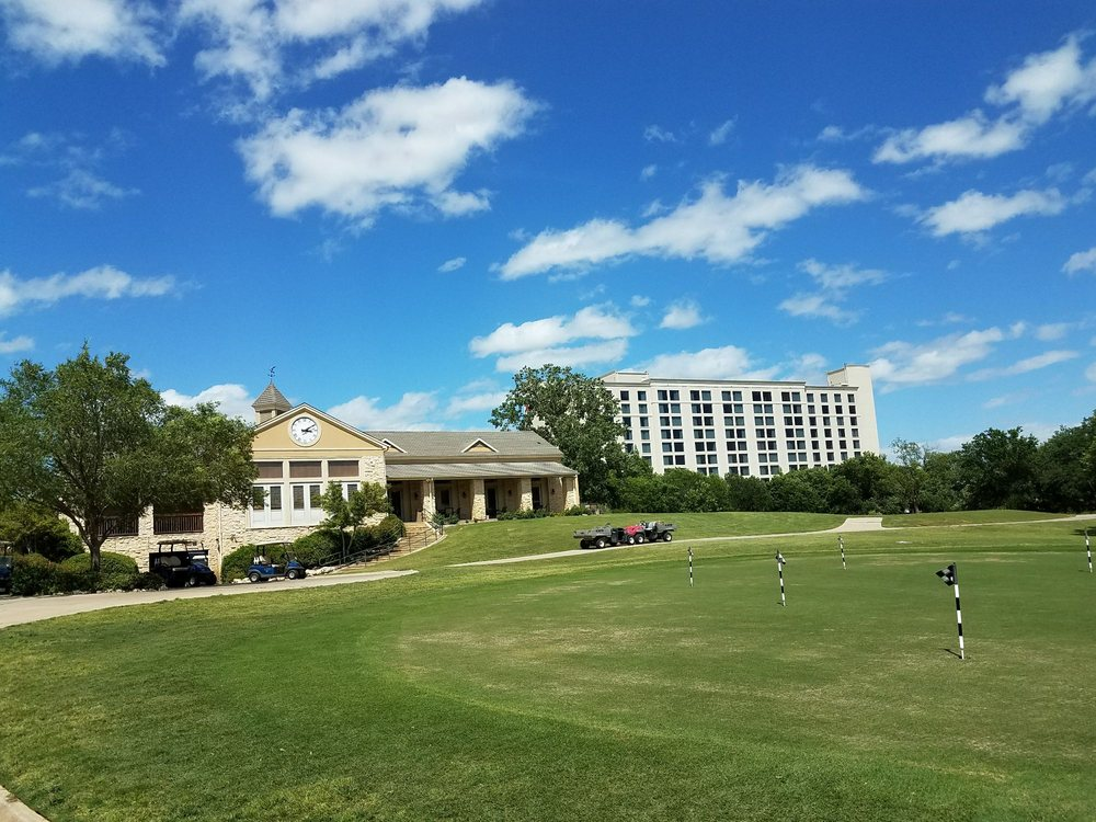 Modifications and Additions to Clubhouse at the Doral Tesoro Hotel, Fort Worth, Texas (Now Marriott Hotel & Golf Club at Champions Circle)