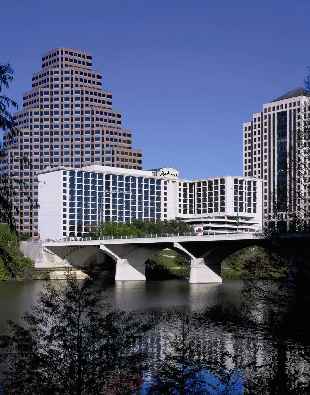 Hotel Radisson Austin Texas