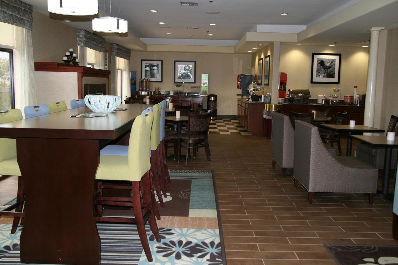Hampton Inn Kerrville TX