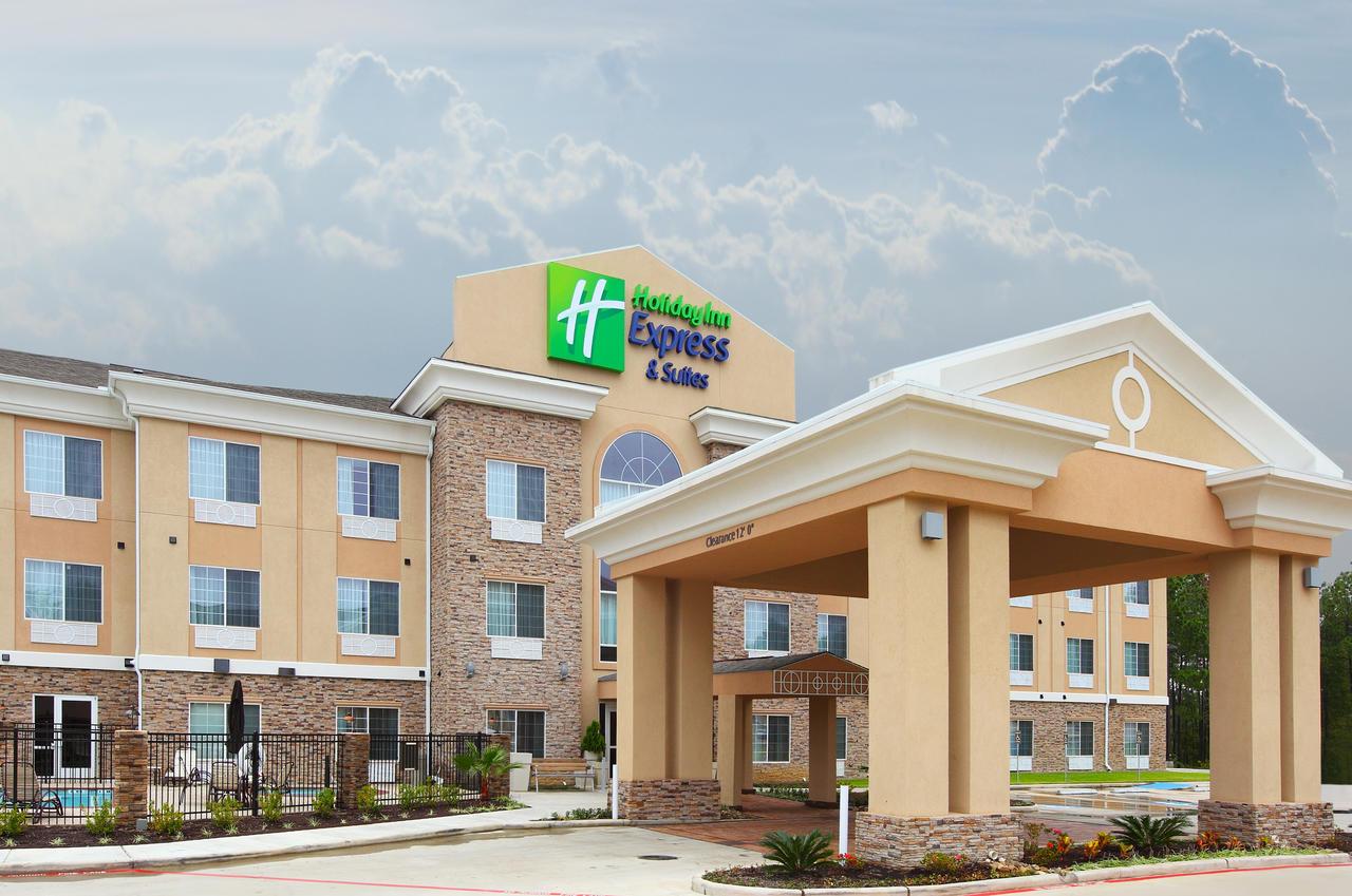 IHG Holiday Inn Express Hotel & Suites, Carthage, Texas